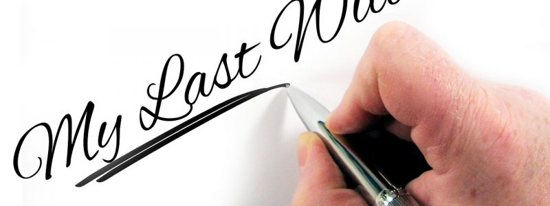 Keeping your will up to date is important to make sure it reflects your personal circumstances at the time