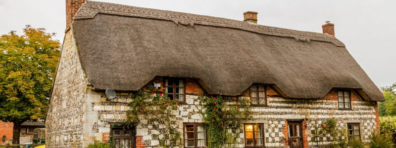 A country cottage may not have been left to you but you may still be able to claim maintenance from a loved one's estate