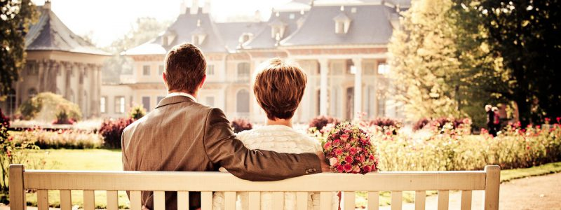 When a couple make mutual wills, they cannot make different wills later on without the agreement of the other