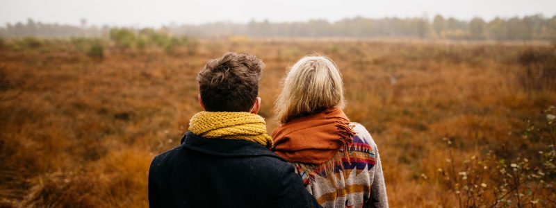our blog looks at the rights of the cohabitee when their partner dies and how the Inheritance Act may help