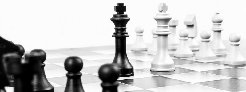chess executor and beneficiary conflict of interest