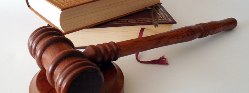Our guide to the role of the courts in a will dispute